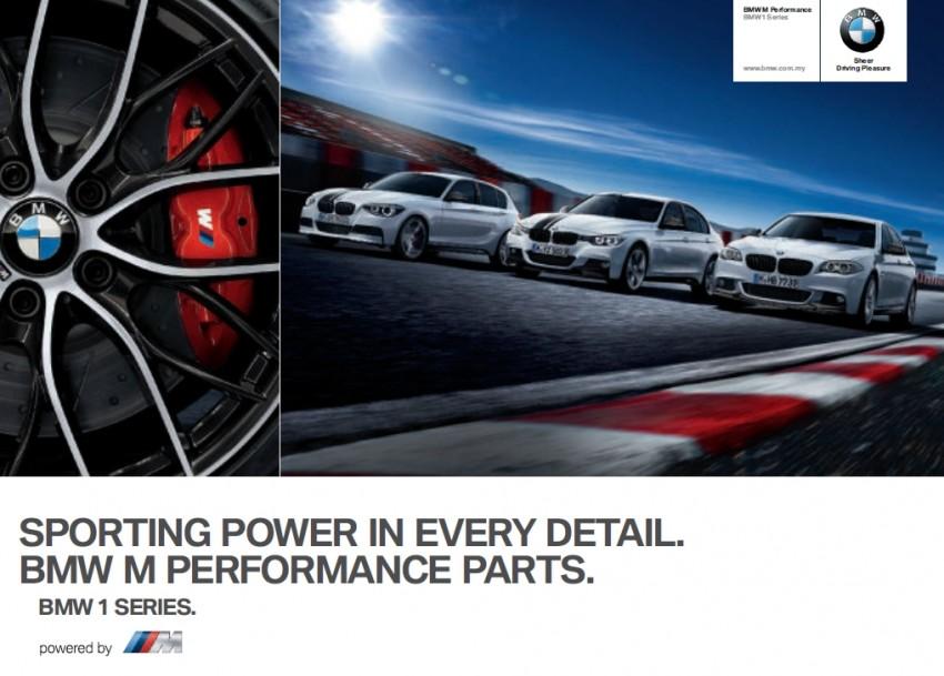 BMW 1 Series (F20) launched in Malaysia – 116i, 118i Sport/Urban, 125i Sport/M Sport, RM171k-254k Image #200123