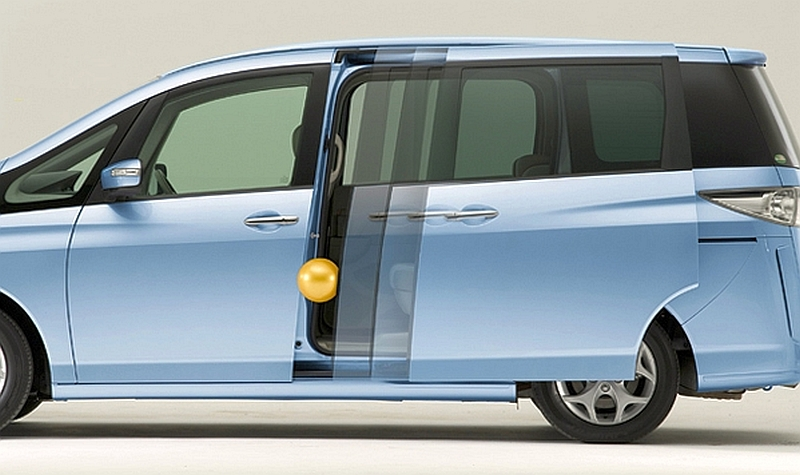 Mazda Biante MPV to debut in Malaysia in November – 'new look' CX-9 SUV to premiere alongside it Image #200926
