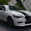F20 BMW 125i M Performance 1