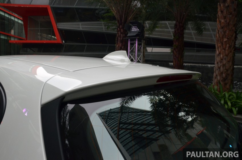 BMW 1 Series (F20) launched in Malaysia – 116i, 118i Sport/Urban, 125i Sport/M Sport, RM171k-254k Image #200025