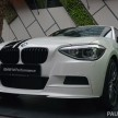F20 BMW 125i M Performance 18