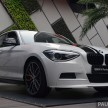 F20 BMW 125i M Performance 2