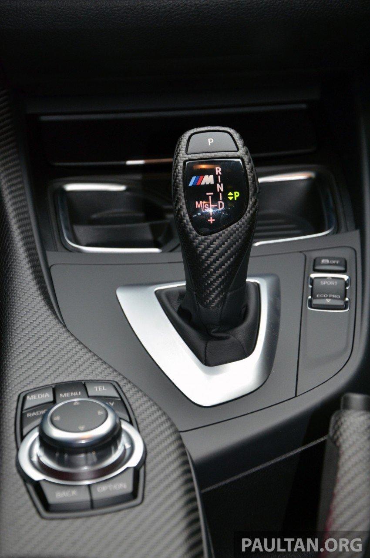 BMW 1 Series (F20) launched in Malaysia – 116i, 118i Sport/Urban, 125i Sport/M Sport, RM171k-254k Image #200032