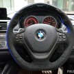 F20 BMW 125i M Performance 22