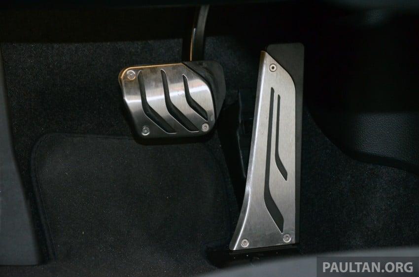 BMW 1 Series (F20) launched in Malaysia – 116i, 118i Sport/Urban, 125i Sport/M Sport, RM171k-254k Image #200034