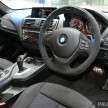 F20 BMW 125i M Performance 26