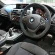 F20 BMW 125i M Performance 26