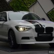 F20 BMW 125i M Performance 27