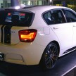 F20 BMW 125i M Performance 29