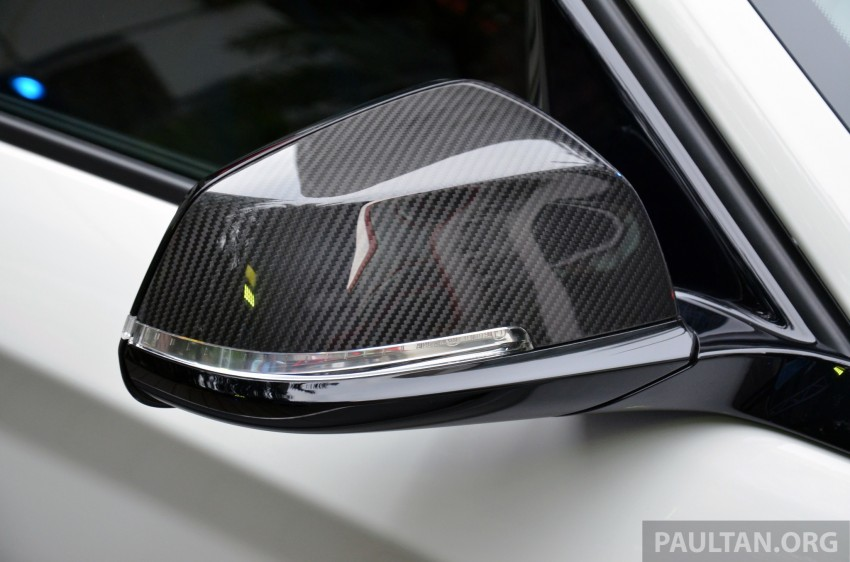 BMW 1 Series (F20) launched in Malaysia – 116i, 118i Sport/Urban, 125i Sport/M Sport, RM171k-254k Image #200017