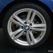 F20 BMW 125i M Sport 12