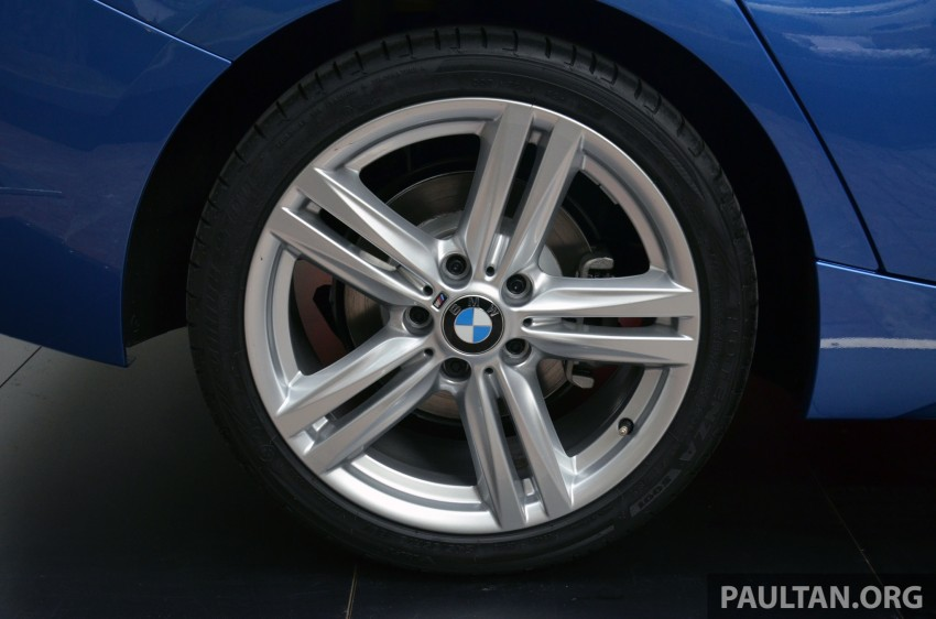 BMW 1 Series (F20) launched in Malaysia – 116i, 118i Sport/Urban, 125i Sport/M Sport, RM171k-254k Image #200050