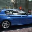 F20 BMW 125i M Sport 13