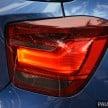 F20 BMW 125i M Sport 16