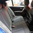 F20 BMW 125i M Sport 17