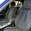 F20 BMW 125i M Sport 25