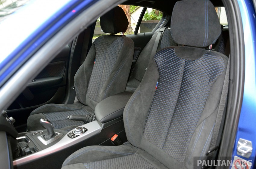 BMW 1 Series (F20) launched in Malaysia – 116i, 118i Sport/Urban, 125i Sport/M Sport, RM171k-254k Image #200064