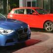 F20 BMW 125i Sport 15