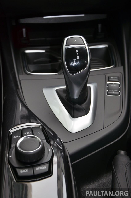 BMW 1 Series (F20) launched in Malaysia – 116i, 118i Sport/Urban, 125i Sport/M Sport, RM171k-254k Image #200070