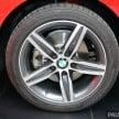 F20 BMW 125i Sport 5