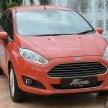 Ford Fiesta 1.5 Sport and Titanium 012