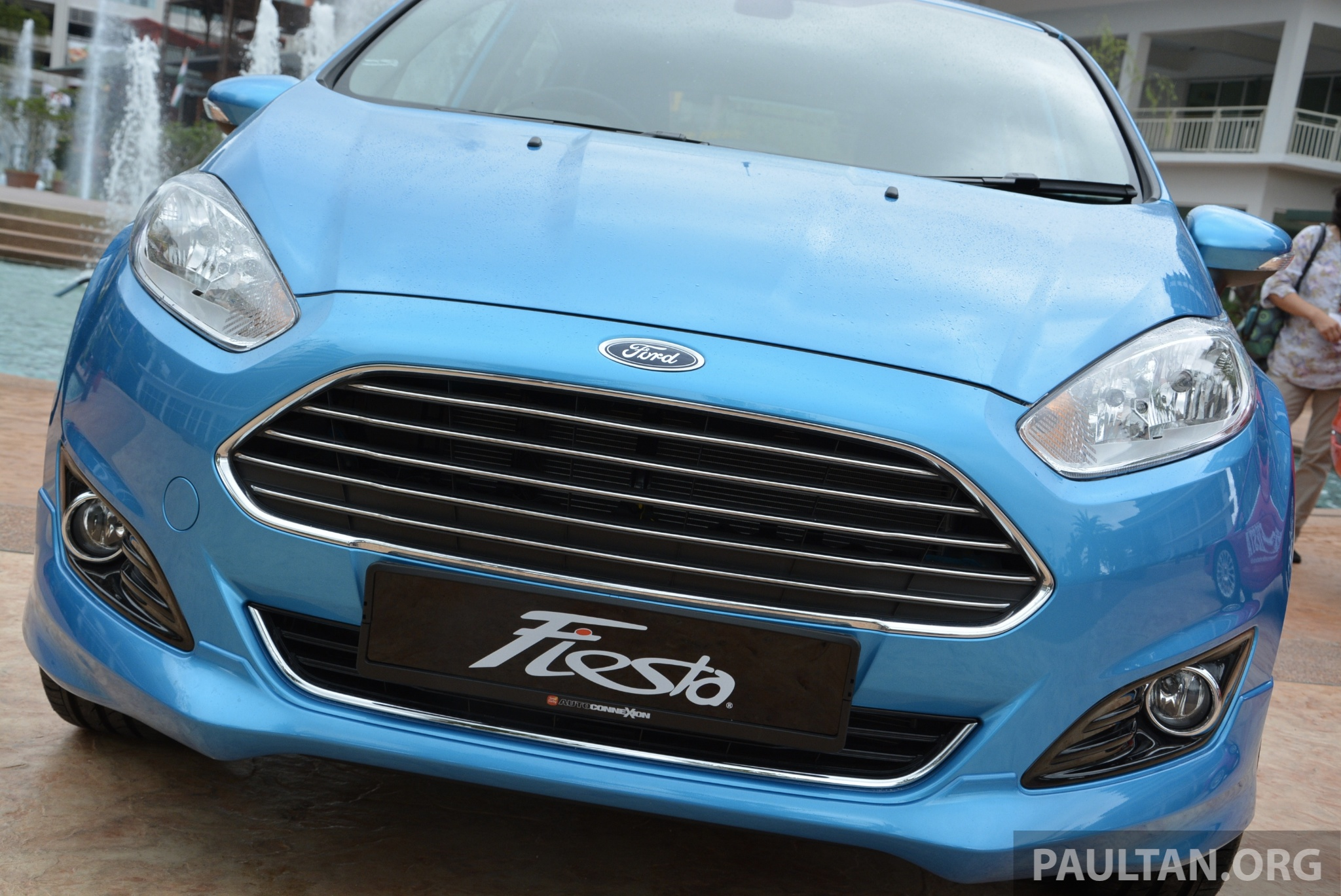 is the 2014 ford fiesta built in mexico autos post. Black Bedroom Furniture Sets. Home Design Ideas