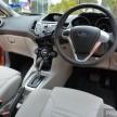Ford Fiesta 1.5 Sport and Titanium 028
