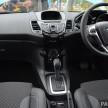 Ford Fiesta 1.5 Sport and Titanium 030