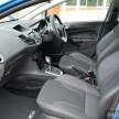 Ford Fiesta 1.5 Sport and Titanium 031