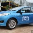Ford Fiesta 1.5 Sport and Titanium 035