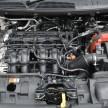 Ford Fiesta 1.5 Sport and Titanium 040