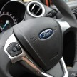 Ford Fiesta 1.5 Sport and Titanium 044