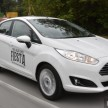Ford Fiesta 1.5 Sport and Titanium 049