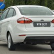 Ford Fiesta 1.5 Sport and Titanium 050