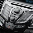 Ford Fiesta 1.5 Sport and Titanium 053