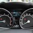 Ford Fiesta 1.5 Sport and Titanium 056
