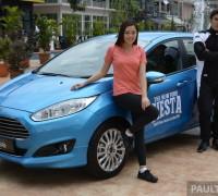 Ford Fiesta 1.5 Sport and Titanium 059