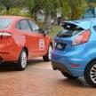 Ford Fiesta 1.5 Sport and Titanium 066