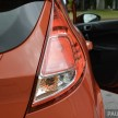 Ford Fiesta 1.5 Sport and Titanium 07