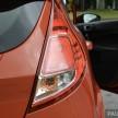 Ford Fiesta 1.5 Sport and Titanium 07