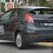 Ford Fiesta 1.5 Sport and Titanium 070