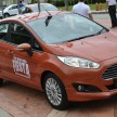 Ford Fiesta 1.5 Sport and Titanium 071
