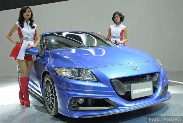 Honda_CR-Z_Mugen_RZ_IIMS_ 001
