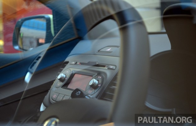 Kia Picanto preview-23