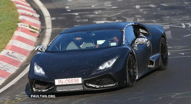 Lamborghini_Cabrera_Spied_011