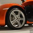 McLaren MP4-12C 17