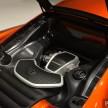 McLaren MP4-12C 2