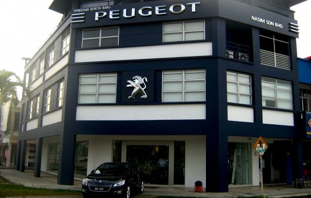 Peugeot Klang