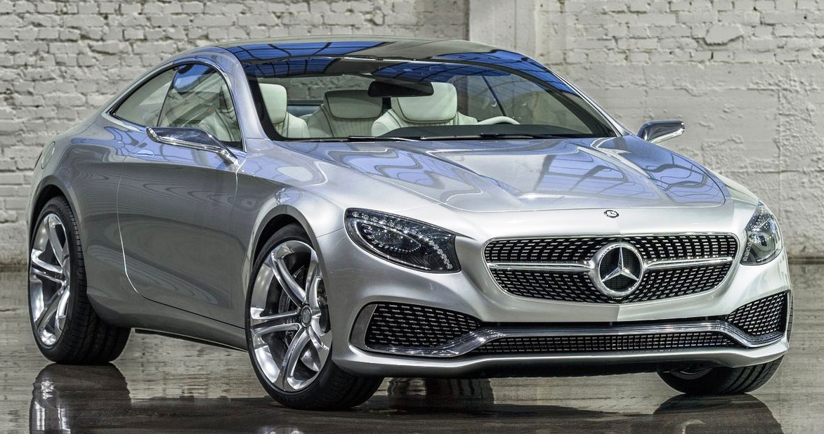 Mercedes benz s class convertible confirmed report for Mercedes benz s class convertible