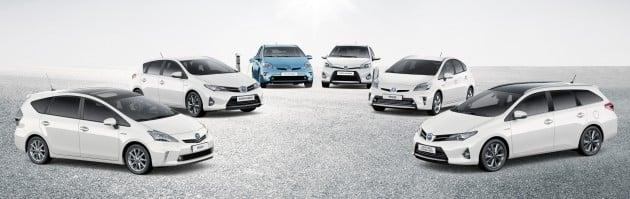 Toyota_Hybrid_family